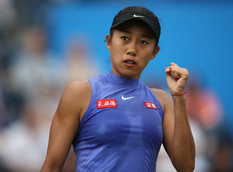 Теннисистка Квитова стала победительницей турнира вПраге