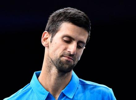 Теннисист Энди Маррей впервые будет первой ракеткой мира