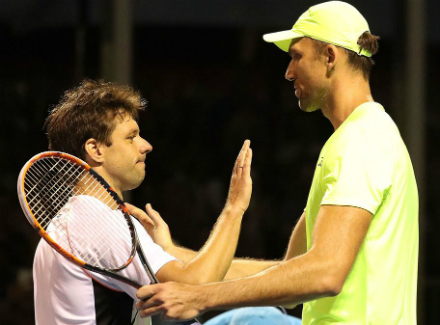 Хорватский теннисист побил неповторимый рекорд Australian Open