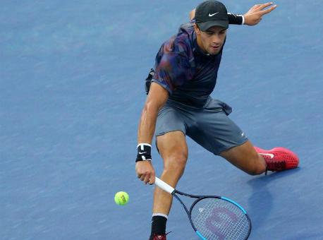 Россиянин Даниил Медведев сыграет намолодежном итоговом турнире ATP вМилане
