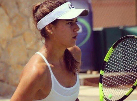 Дарья Касаткина вышла во 2-ой круг теннисного турнира вМадриде