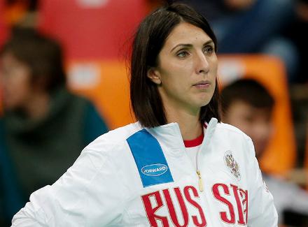 Шарапова несможет сыграть засборную Российской Федерации в нынешнем 2017г.