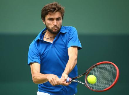 Надаль пробился в1\4 финала теннисного турнира наОлимпиаде