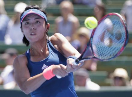 Победа вИндиан-Уэллсе гарантирует С. Уильямс лидерство врейтинге WTA