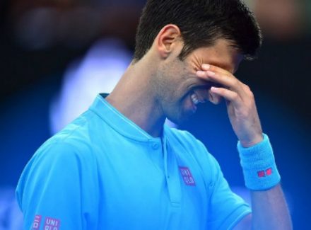 Действующая победительница Australian Open вылетела изтурнира