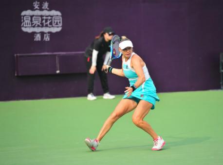 Козлова разгромила лидера посева напути вполуфинал турнира в КНР