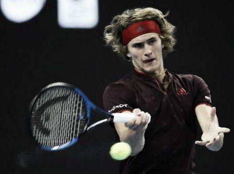 Русский теннисист Рублев обыграл чеха Бердыха натурнире встолице Китая