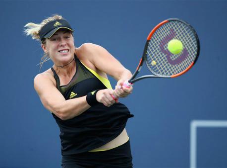Теннисистки Веснина иМакарова выиграли турнир WTA вТоронто