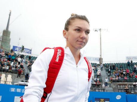 Россиянка Шарапова вышла вполуфинал теннисного турнира в«Поднебесной»