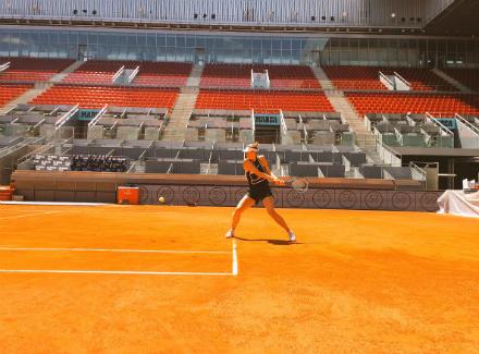 Шарапова вернулась врейтинг WTA изаняла 262 место