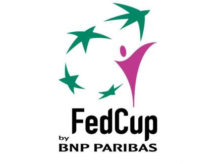 Матч плей-офф Мировой группы Кубка Федерации РФ - Бельгия пройдет в«Лужниках»