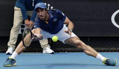 Касаткина невышла втретий круг Australian Open