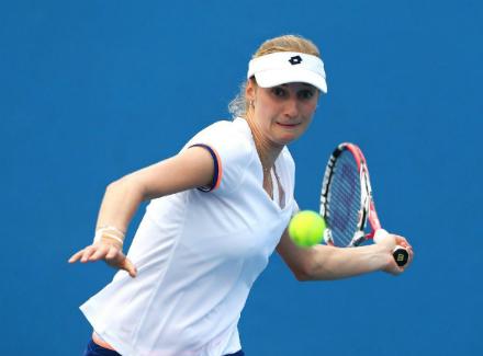 Макарова проиграла в 4-м круге Australian Open