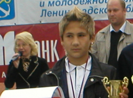 Медведев иЗверев пробились вфинал квалификации SpbOpen
