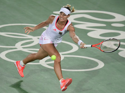 Теннисистка Моника Пуинг завоевала первое вистории Пуэрто-Рико золото Олимпиады