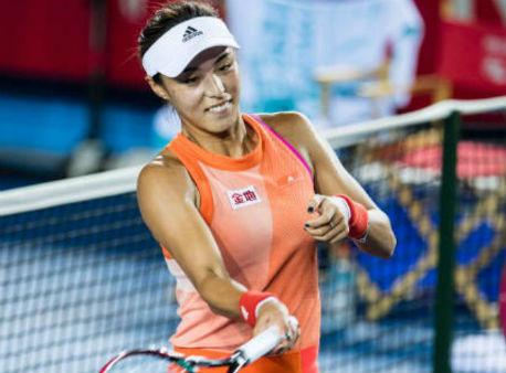 Павлюченкова обыграла Ван Цян ивышла вфинал турнира вГонконге