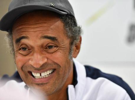 Бельгия: Цонга победил Дарсиса исравнял счет вфинале Кубка Дэвиса Франция