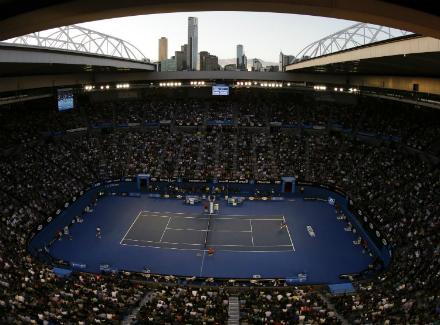 Australian Open. Расписание четвёртого игрового дня