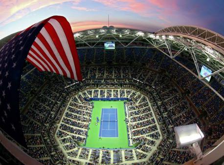 Мария Шарапова не угодила восновную сеткуUS Open