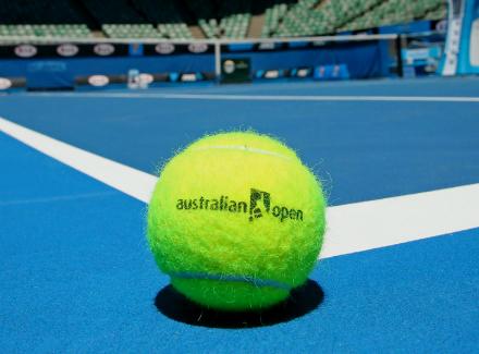 Дальше проходит только одна украинка— Старт Australian Open