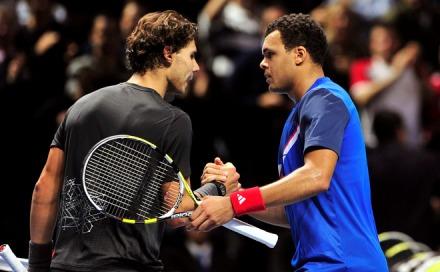 Итоговый чемпионат ATP. Без компромиссов