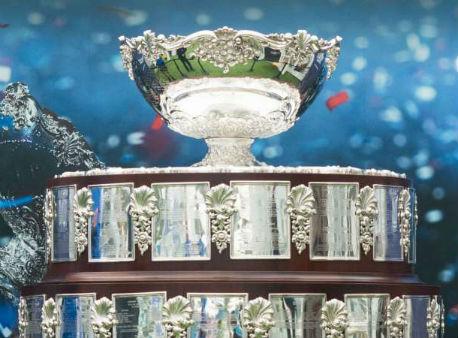 В2016 году будет опробован новый формат проведения Кубка Дэвиса