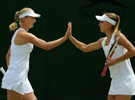 Веснина вышла во 2-ой круг Australian Open
