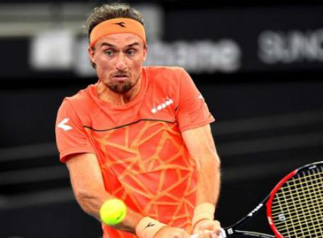Долгополов вышел во 2-ой раунд Australian Open