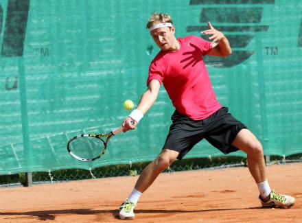 глеб теннис сахаров