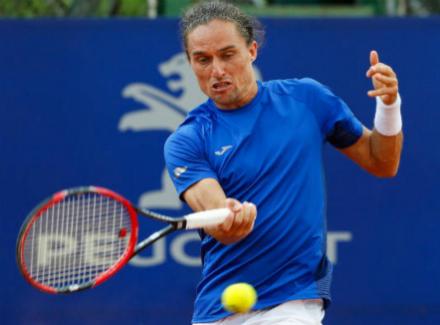 теннис берлок
