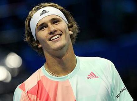 Зверев александр теннис рейтинг игрока [PUNIQRANDLINE-(au-dating-names.txt) 29
