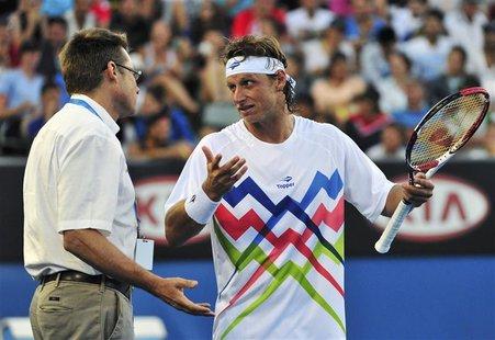 Настало время для пересмотра правил большого тенниса?