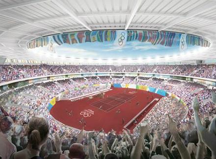 длительность олимпийских игр