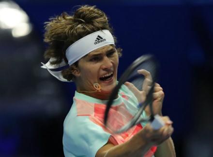 Теннисист Южный несмог пробиться вполуфинал турнира в северной столице