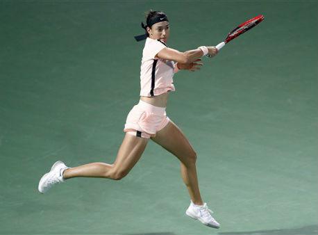 Дарья Касаткина обыграла чемпионкуUS Open натурнире вИндиан-Уэллсе