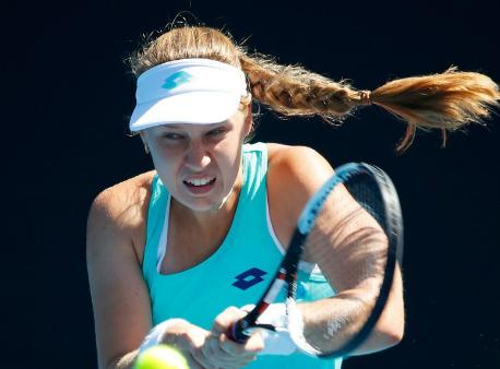 Блинкова выбыла изрозыгрыша турнира WTA вБоготе