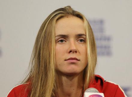 Свитолина одержала 15-ю победу подряд