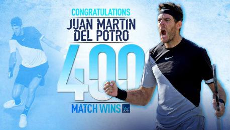 Дель Потро победил Федерера и одержал победу теннисный «Мастерс» вИндиан-Уэллсе