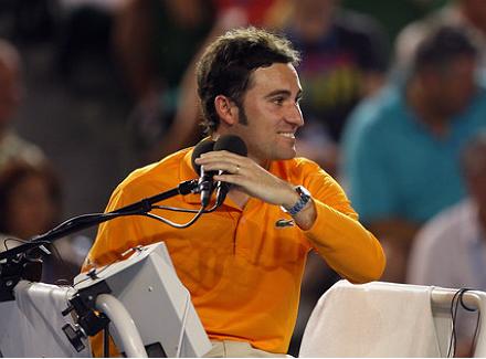 2009+australian+open+day+11+haa7oqcbogjl.jpg Десять самых известных теннисных судей в мире