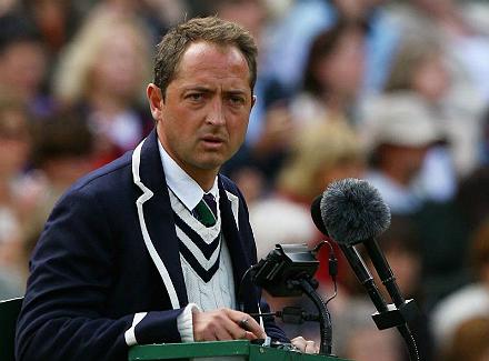 wimbledon 2008 mens final pascal maria 1008723.jpg Десять самых известных теннисных судей в мире