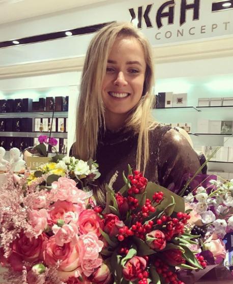 Известная украинская теннисистка стала 4-ой ракеткой мира