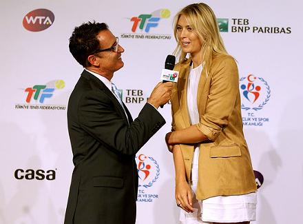 745maria+sharapova+teb+bnp+paribas+wta+championships+xgtwhunbad1l.jpg Итоговый чемпионат WTA. На перекрёстке поколений