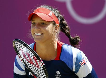 laura+robson+olympics+day+3+tennis+ec42z drsuvl.jpg Лора Робсон: Олимпийская медаль   главное достижение в моей карьере