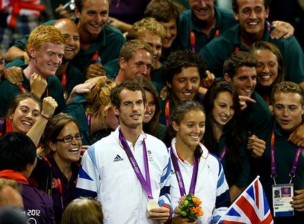 laura+robson+olympics+day+9+tennis+dukzahihwy9l.jpg Лора Робсон: Олимпийская медаль   главное достижение в моей карьере