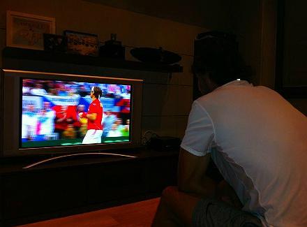 182500 10151192087656026 943825196 n.jpg Рафаэль Надаль: Удачное начало матча для сборной Испании