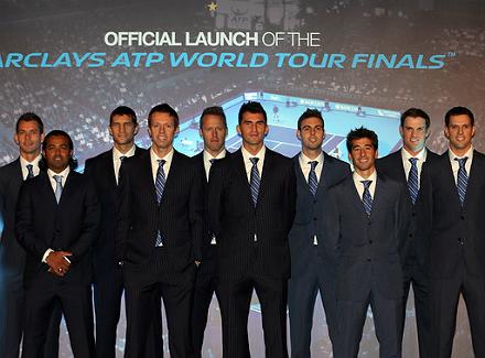 atp+world+tour+finals+previews+fkcpt2h1ztel.jpg Участники Итогового чемпионата АТР посетили торжественный гала вечер в Лондоне