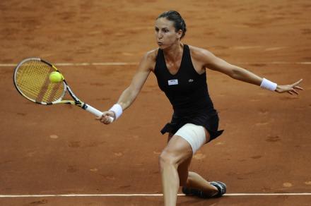 Parra Tennis - image 6