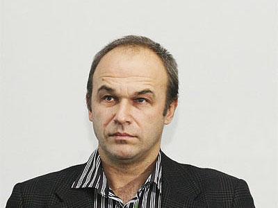 Андрею чеснокову – 45
