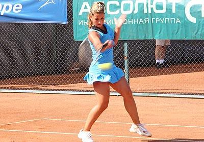 Полина Лейкина